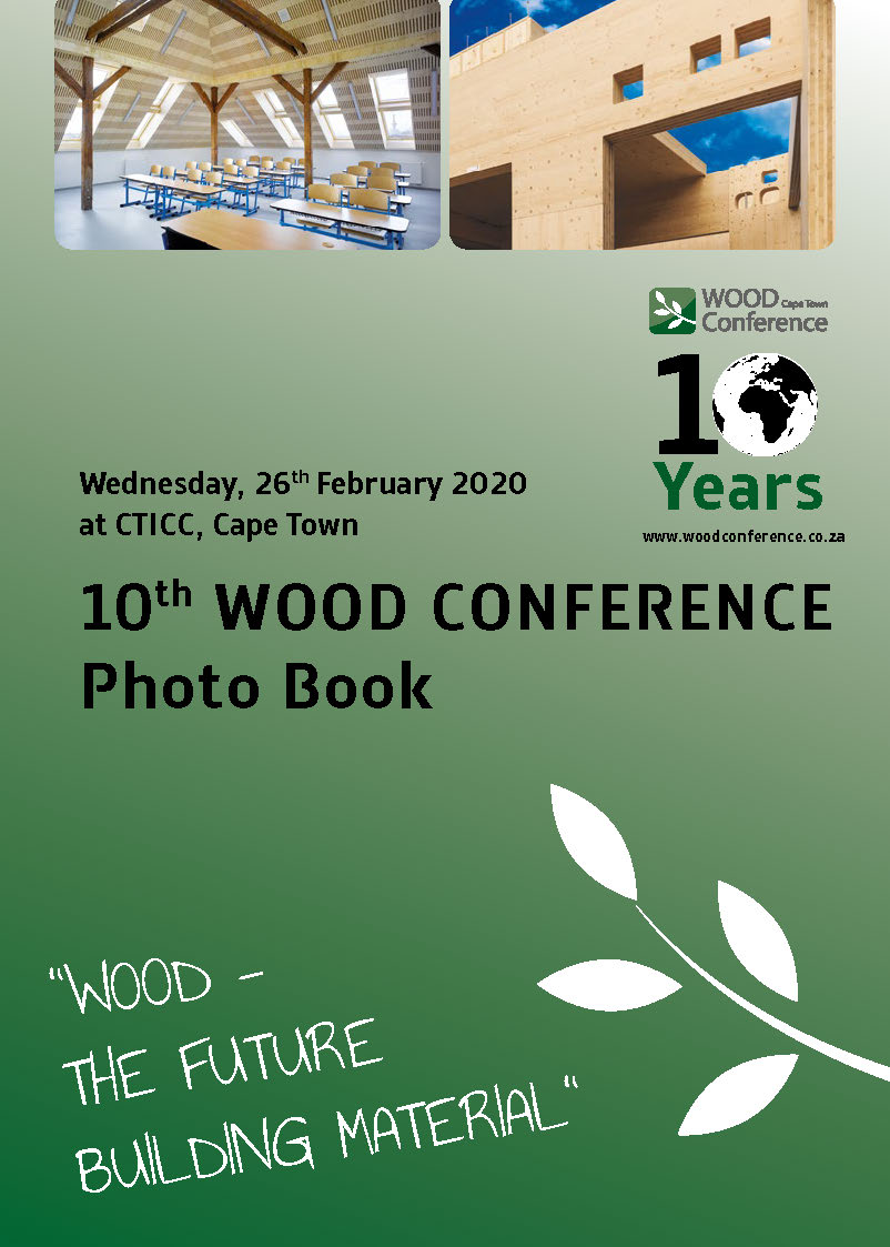 Fotobuch 10. Wood Conference